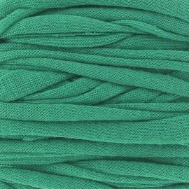 Ruban super jersey 10 m vert