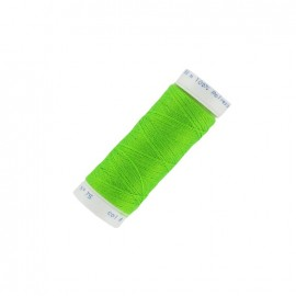 Thread 150 m - fluorescent green