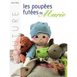"""Livre """"Les poupées futées de Marie"""""""