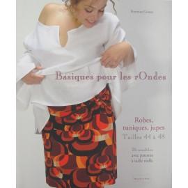 """Livre """"Basiques pour les rondes"""""""