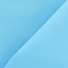 Tissu Occultant Bleu x 10cm