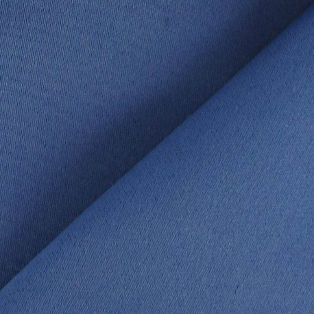Tissu Occultant Pétrole x 10cm