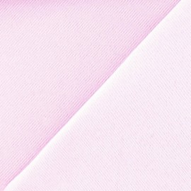 Tissu Occultant Rose clair x 10cm