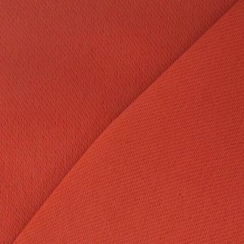Blackout Fabric – Orange x 10cm
