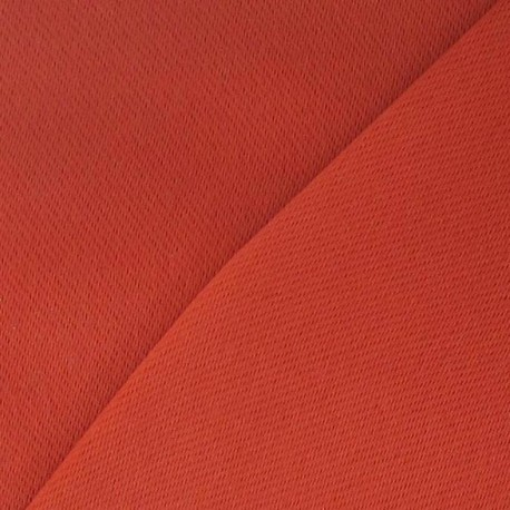 Blackout Fabric ? Orange x 10cm