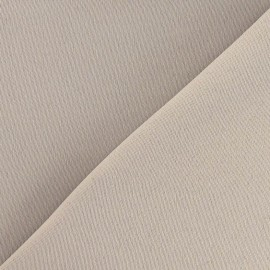 Blackout Fabric - taupe x 10cm
