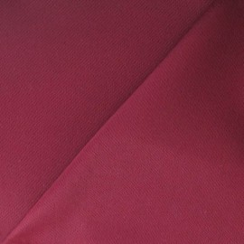 Blackout Fabric – Bordeaux x 10cm