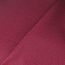Tissu Occultant Bordeaux x 10cm