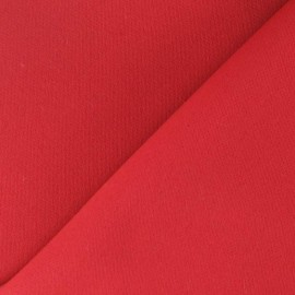 Blackout Fabric – Red x 10cm