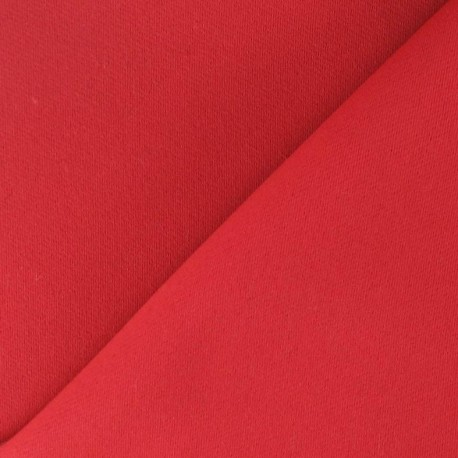 Blackout Fabric ? Red x 10cm