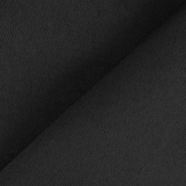 Blackout Fabric – Black x 10cm