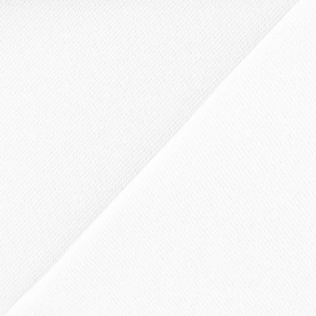tissus pour rideaux tissu rideau occultant blanc. Black Bedroom Furniture Sets. Home Design Ideas