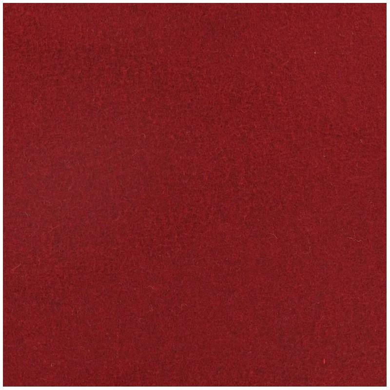 Tissu drap de laine rouge carmin x 10cm ma petite mercerie - Tissu pour drap ...