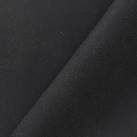 le dernier 6e374 aae99 Simili cuir daim noir