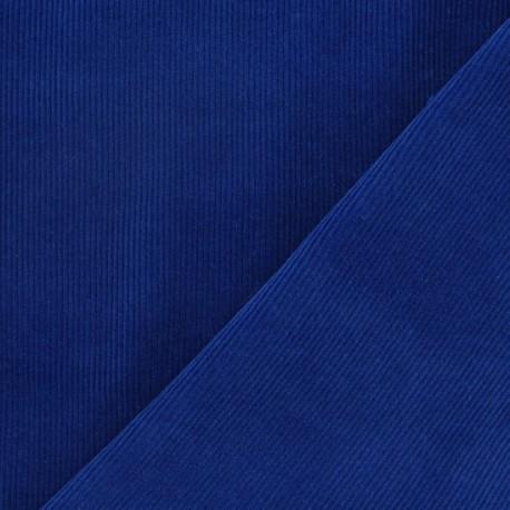 acheter du tissus d 39 ameublement tissu velours milleraies acajou 300gr ml ma petite mercerie. Black Bedroom Furniture Sets. Home Design Ideas