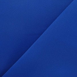 Blackout Fabric ? Royal Blue x 10cm