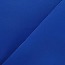 Tissu Occultant bleu roy x 10cm