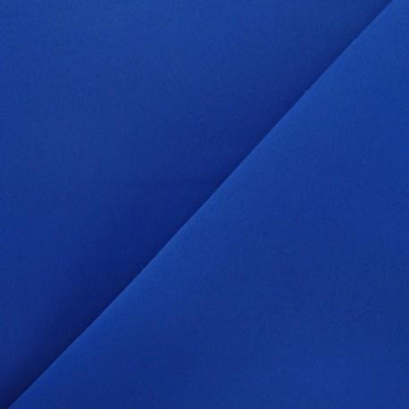 Blackout Fabric ? Royal Blue x 10cm