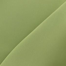 Blackout Fabric – Lime Green x 10cm