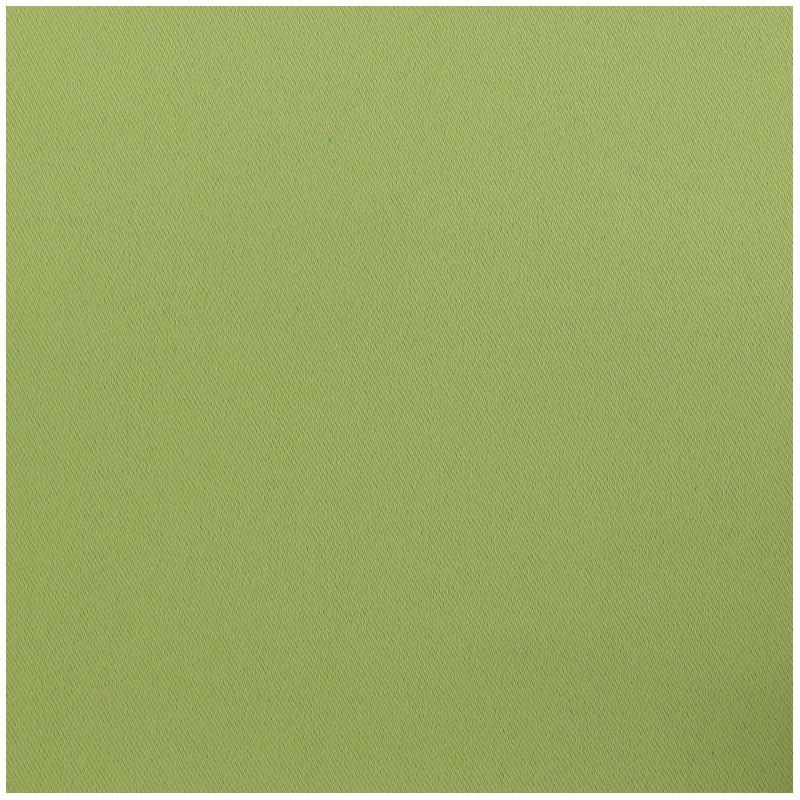 tissus pour rideaux tissu rideau occultant vert anis. Black Bedroom Furniture Sets. Home Design Ideas