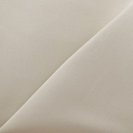 Blackout Fabric– Beige x 10cm