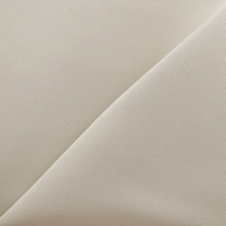 Blackout Fabric? Beige x 10cm