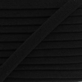 Tubular Cord - black