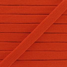 Tubular Cord - orange