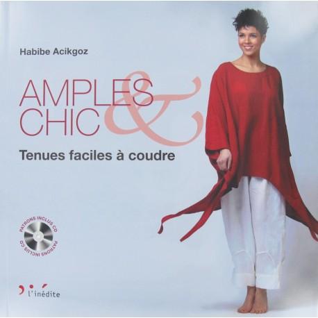 "Livre ""Amples & chic"""