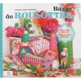 """Livre """"Bazar de roulottes"""""""
