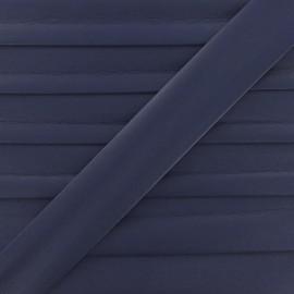 Biais simili bleuet 25 mm