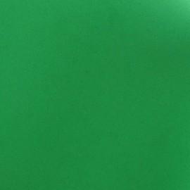 Mousse à découper 2 mm vert x 10cm