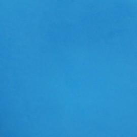 Mousse à découper 2 mm turquoise x 10cm