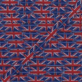 Elastique 7 mm drapeau Angleterre