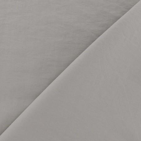 Tissu déperlant souple beige x 10cm