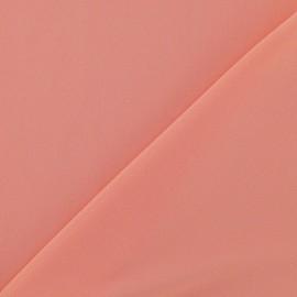 Tissu Mousseline chair x 50 cm