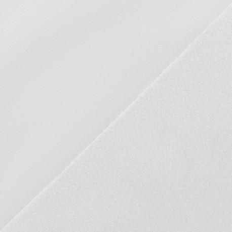 Tissu déperlant nano-tex écru x 10cm