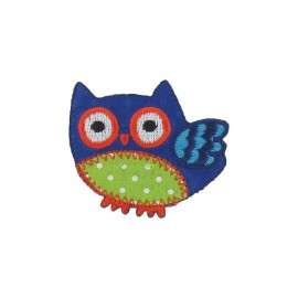 Thermocollant Hibou A