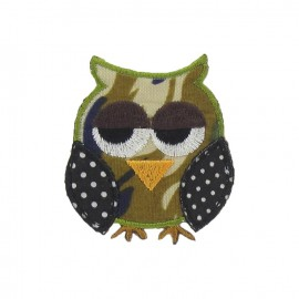 Thermocollant Hibou F