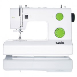 Sewing Machine Smarter 140S PFAFF - green/white