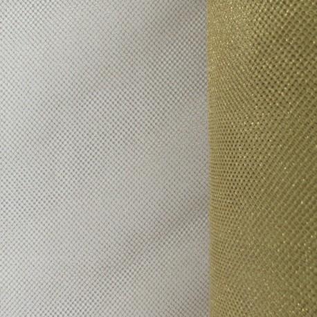 Luxury Little Mesh Tulle - Golden x 10cm
