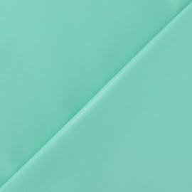 ♥ Coupon 60 cm X 140 cm ♥  imitation leather - green sea
