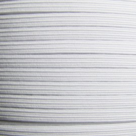 Tubular elastic 3/4 mm - white