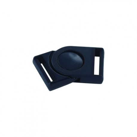 Swivel buckle attachment for bumbag - midnight blue