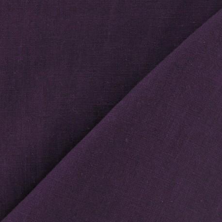 Tissu lin byzantium x 10cm