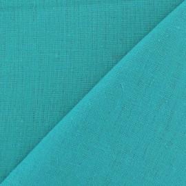 Tissu lin mers du sud x 10cm