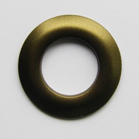 Oeillet à clipper bronze