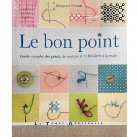 "Livre ""Le bon point"""