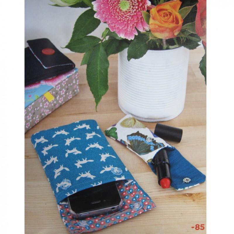 livre le b a ba de la couture facile ma petite mercerie. Black Bedroom Furniture Sets. Home Design Ideas