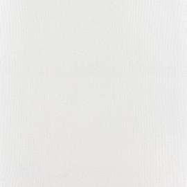 Tissu toile transat Playa Uni écru (43cm) x 10cm